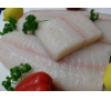 Fresh Atlantic Halibut  Fillet boneless Boneless
