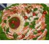 Seafood platter(12)