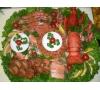 Seafood platter(11)