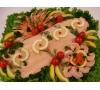 Customizes Seafood platter (AAA)