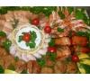 Seafood platter (15)