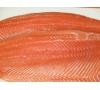 Fresh Irish  Organic Salmon Fillet Boneless